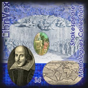 Shakespeare Monologues Collection vol. 14