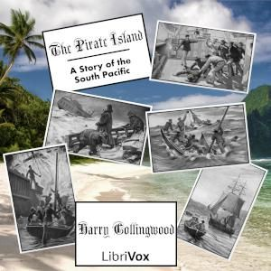 Pirate Island: A Story of the South Pacific