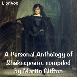 Personal Anthology of Shakespeare