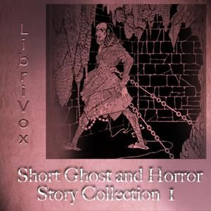Short Ghost and Horror Collection 001