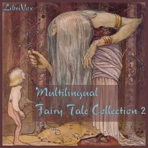 Multilingual Fairy Tale Collection 002