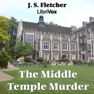 Middle Temple Murder