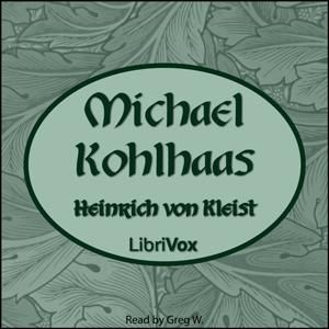 Michael Kohlhaas (English Translation)