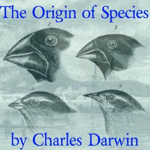 Origin of Species by Means of Natural Selection