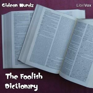 Foolish Dictionary