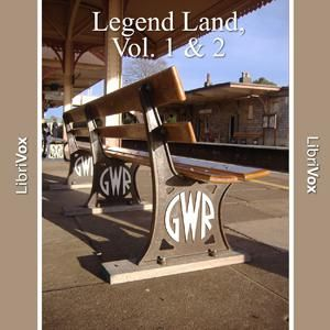 Legend Land Volume 1 & 2
