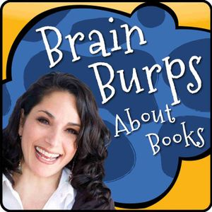 Brain Burps About Books