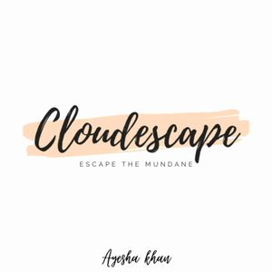 Cloudescape - a journey of self discovery and self improvement