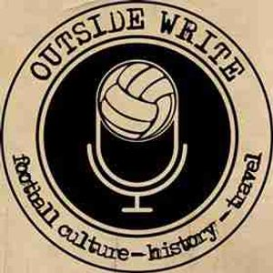 Football Travel by Outside Write