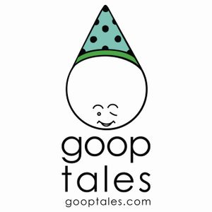Goop Tales - Free Audio Stories for Kids! Adventure, exploration, fun facts, and so much more!