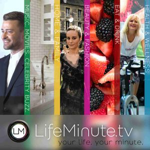 LifeMinute Podcast: Kids and Family
