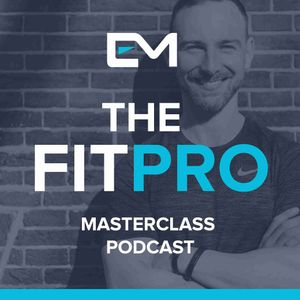 Personal Trainer Podcast | Online Trainers Podcast | Fitness Marketing & Business Talk