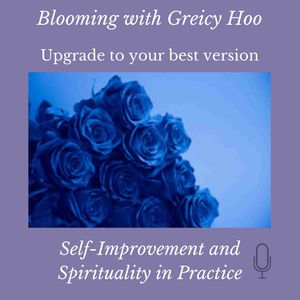 Self-Improvement and Spirituality in Practice