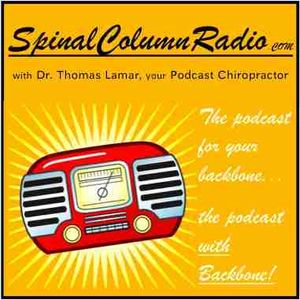 SpinalColumnRadio - chiropractic interviews, philosophy, history, politics, comedy   Spinal Column Radio for the chiropracTOR