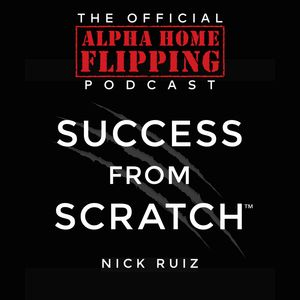 Success From Scratch™ | Survival of the Fittest Real Estate Investing & Entrepreneurship Revealed