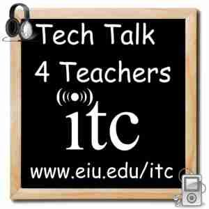 TechTalk4Teachers - A Podcast For Teachers About Teaching, Learning, and Technology