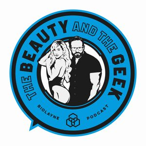 The Beauty and The Geek