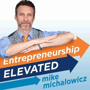 The Entrepreneurship Elevated Podcast