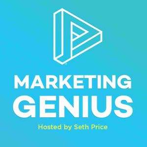 The Marketing Genius Podcast: Real Estate Marketing | Digital Strategy | Technology | Leadership