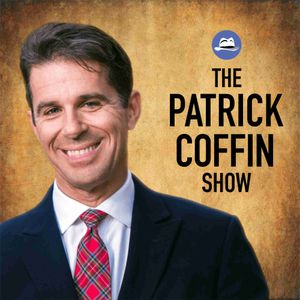 The Patrick Coffin Show | Interviews with influencers | Commentary about culture | Tools for transformation