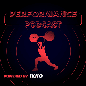 The Performance Podcast | Strength Training, Olympic Weightlifting, Performance, Fitness, Speed  | Wil Fleming and Coach Dos