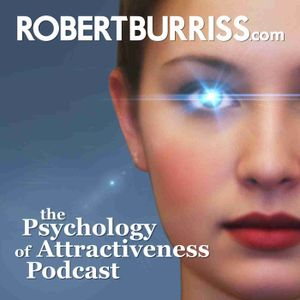 The Psychology of Attractiveness Podcast