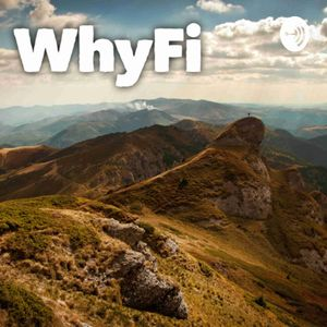 WhyFI - Self Improvement & Financial Independence