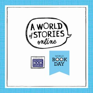 World Book Day - A World of Stories Online