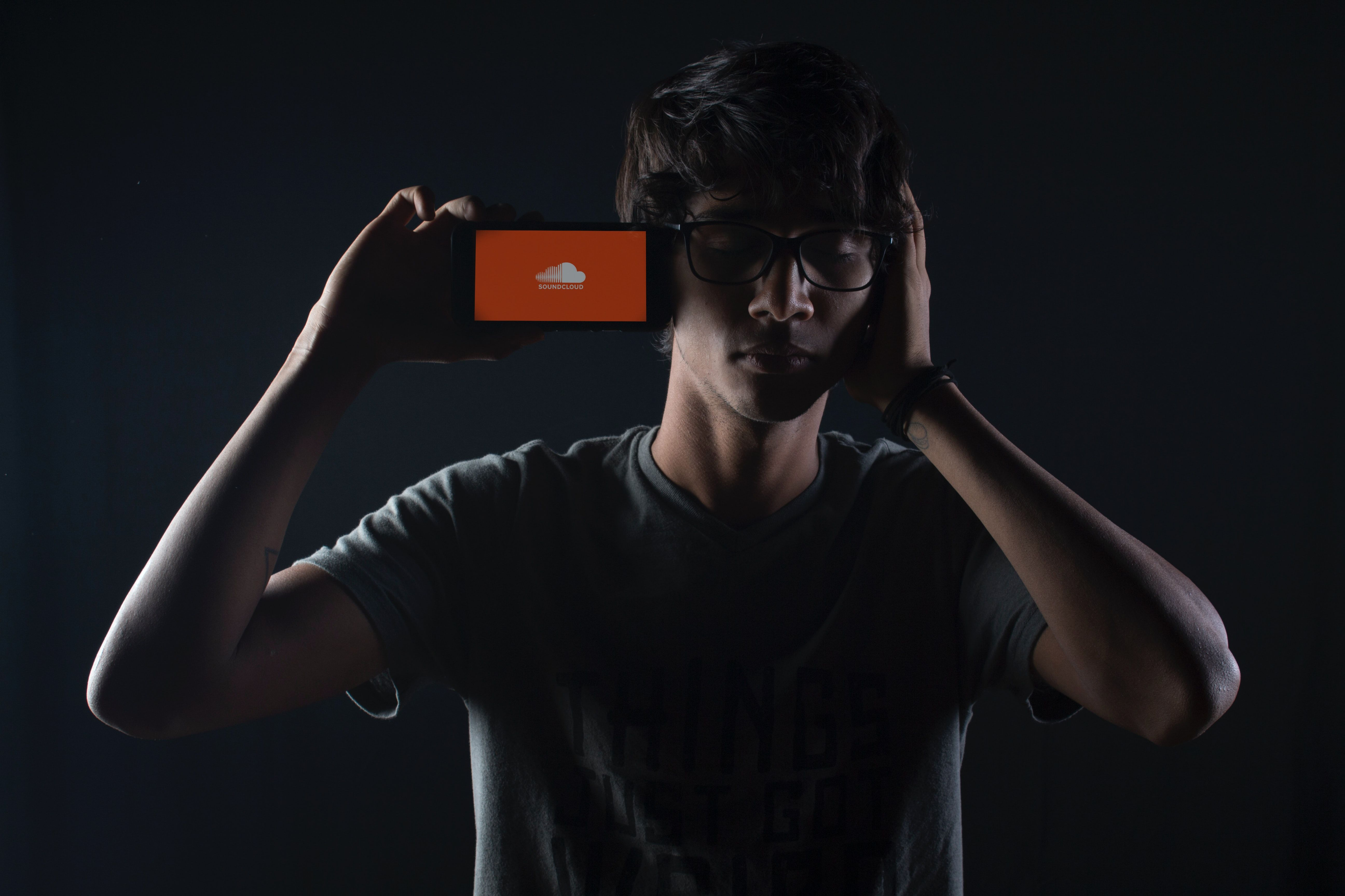 Establishing your overall brand theme is key to Soundcloud success.