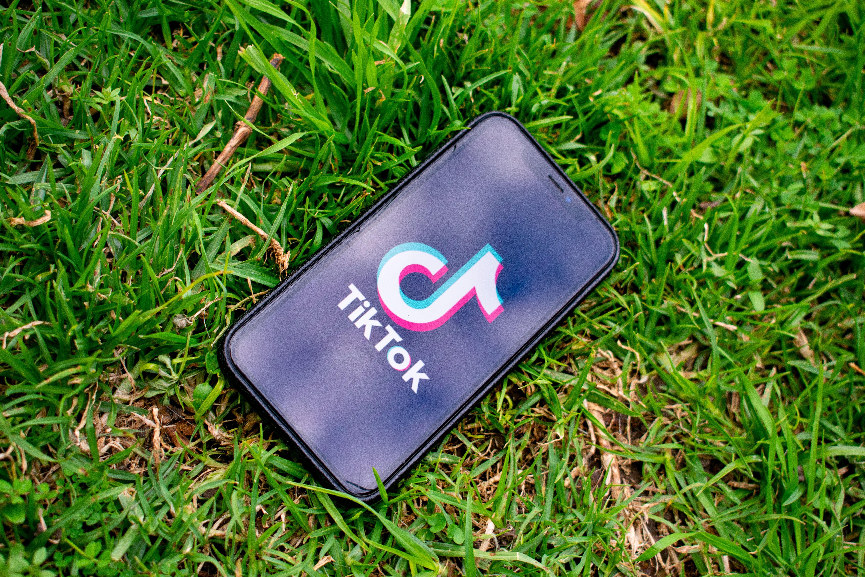Tik Tok services on Mobile device