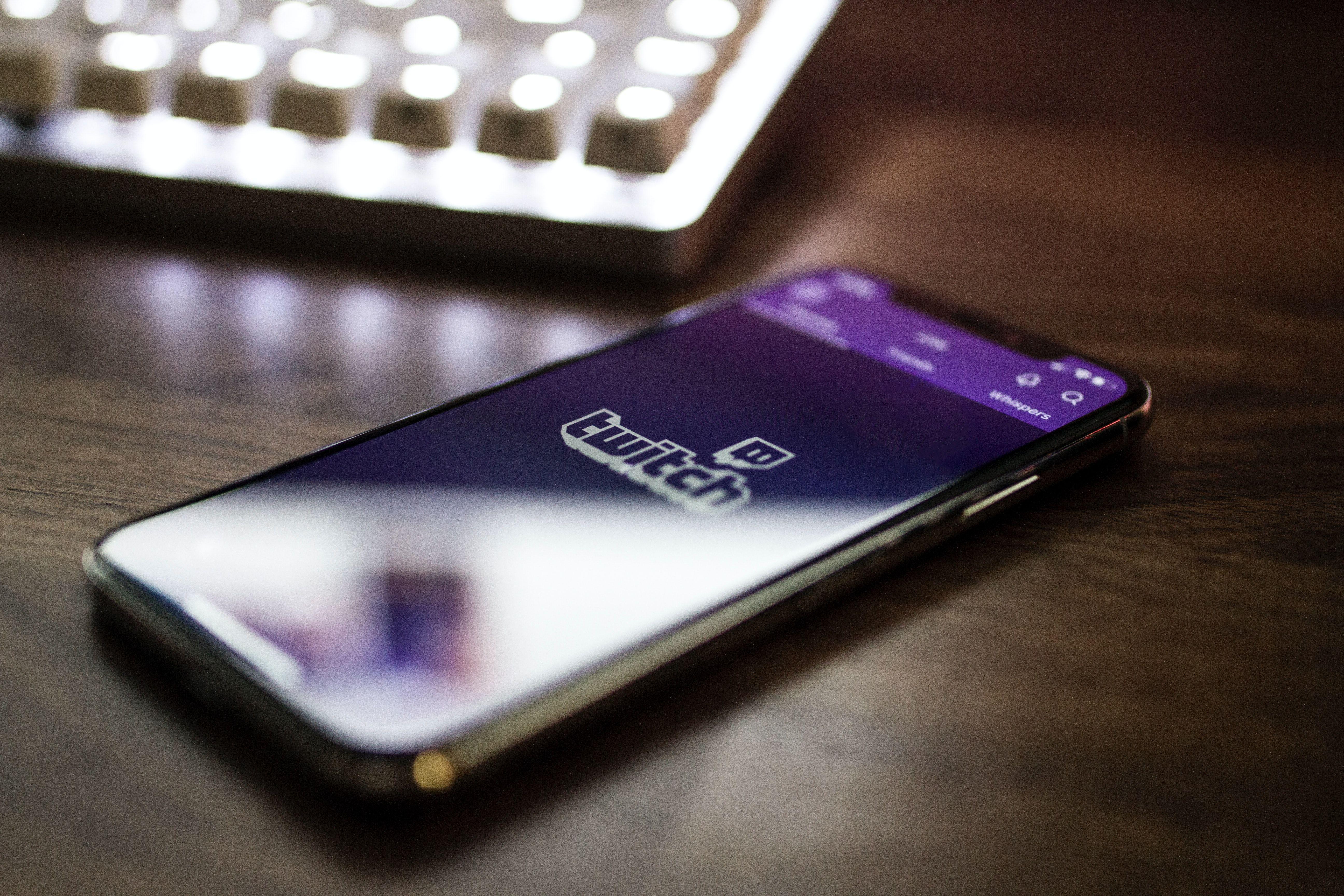 Buy Twitch Followers Mobile App