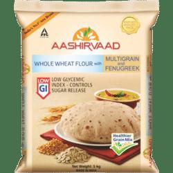 AASHIRVAAD LOW GI 5 KG