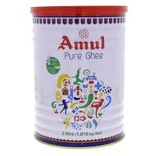 AMUL GHEE 2 LT