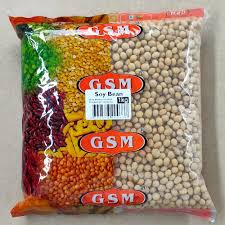 GSM CHICK PEA 9MM 1KG