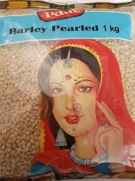 PATTU BARLEY PEARLED 1 KG