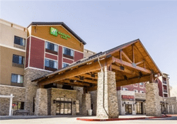 Holiday Inn Hotel & Suites ~ Durango Central