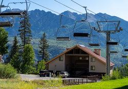 Purgatory Resort Base Area Condos and Townhomes