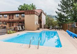 Quality Inn ~ Durango