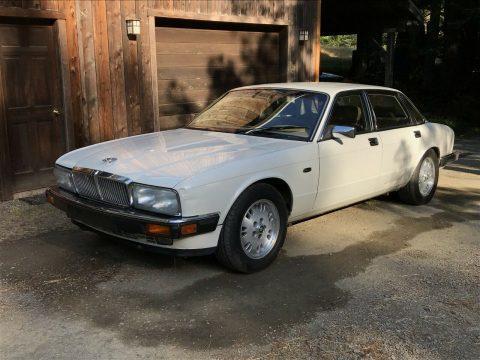 1994 Jaguar XJ for sale