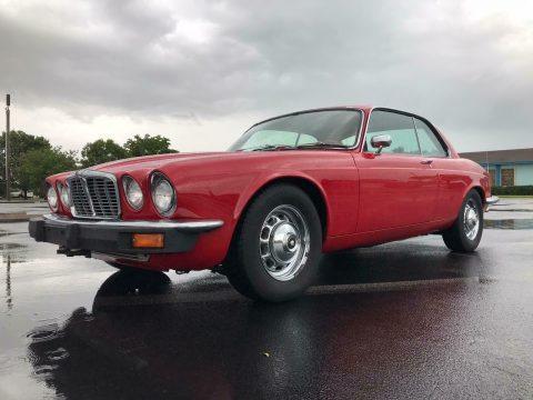 1976 Jaguar XJ6 Collectors survivor. for sale