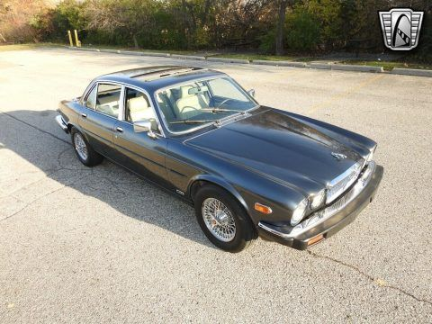 1983 Jaguar XJ6 Vanden Plas for sale