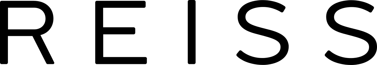 Reiss brand logo