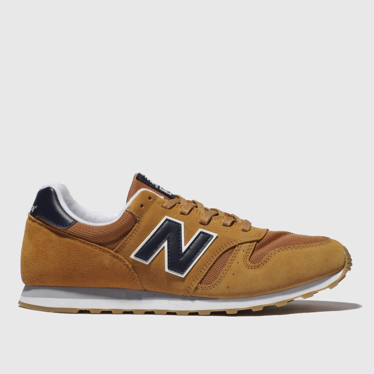 New Balance Tan 373 Trainers | Compare | Highcross Shopping Centre ...