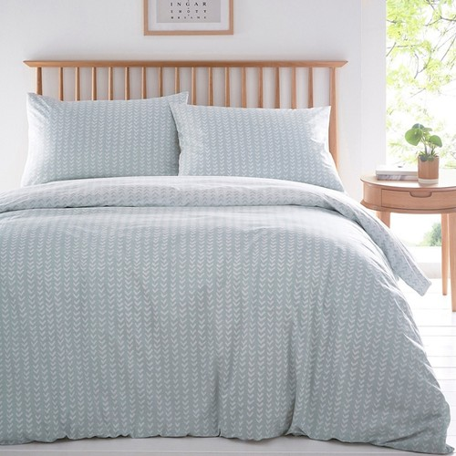 Debenhams Sage Green Elise Bedding Set Single Duvet Covers Pillow Cases Pale Green Compare The Oracle Reading