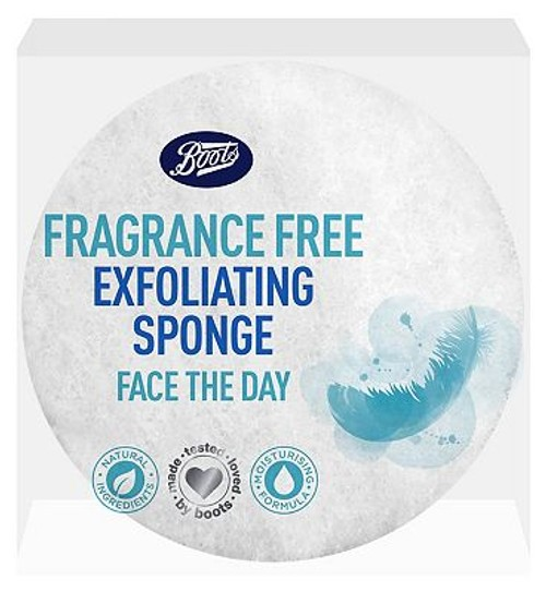Boots Exfoliating Face Sponge Compare The Oracle Reading