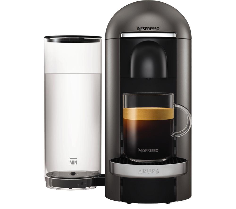 Nespresso by Krups Vertuoplus XN900T40