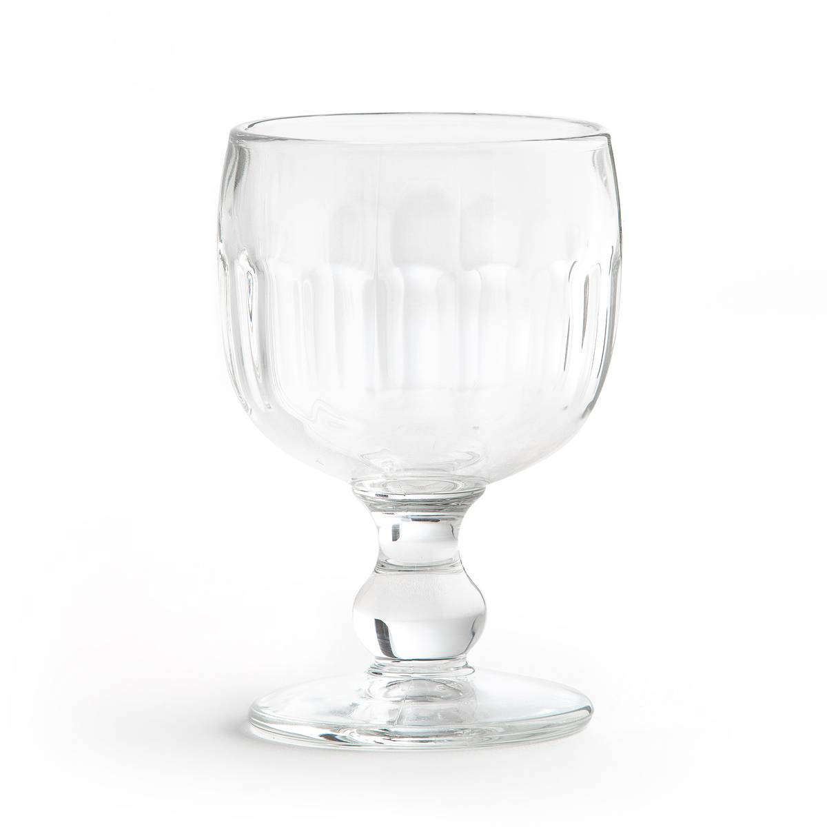 Coblace set of 4 wine glasses
