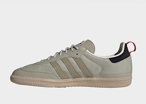 Juventud Ambos operación  adidas Originals Samba OG Shoes - Sesame - Womens | Compare | Silverburn  Shopping Centre Glasgow