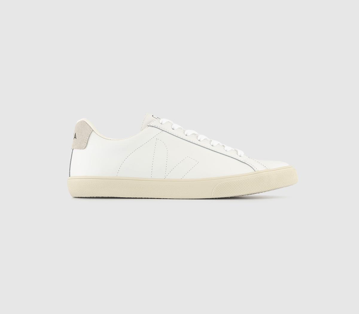 Veja Esplar WHITE MONO | £94.99 | Cabot