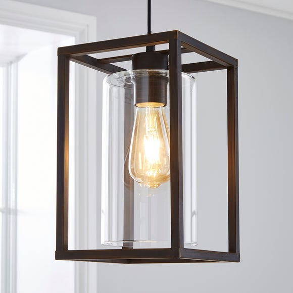 Bolden Chandelier 3 Light